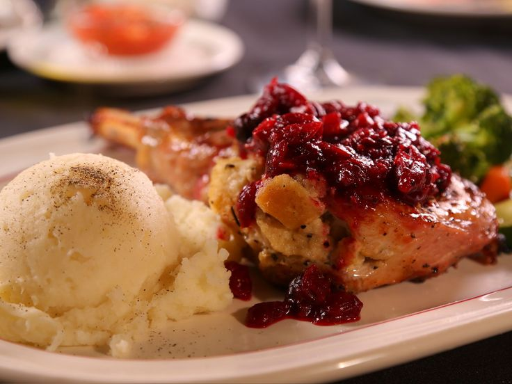 KC Steakhouse Bakersfield, CA : Food Network - FoodNetwork.com