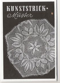 KUNSTRICK MUSTER - Inessa O. - Picasa Web Albums