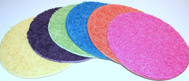 17 Best Images About Crazy Carpet Circles On Pinterest