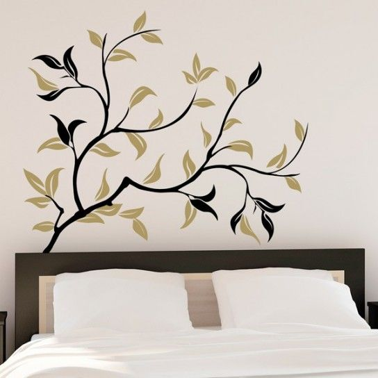 adhesive decoration gold ramage adhesive decoration coffee wall sticker removable and easy to apply perfect for walls or any other smooth surface
