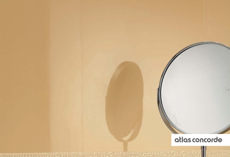 #INTENSITY Honey | #AtlasConcorde | #Tiles | #Ceramic