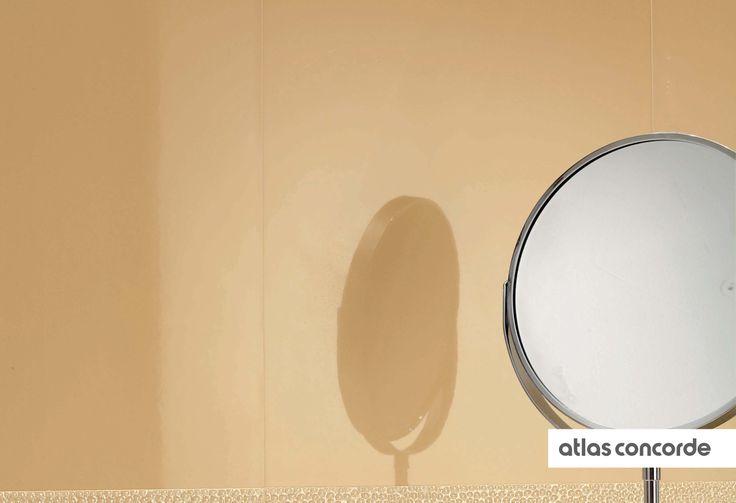 #INTENSITY Honey | #AtlasConcorde | #Tiles | #Ceramic