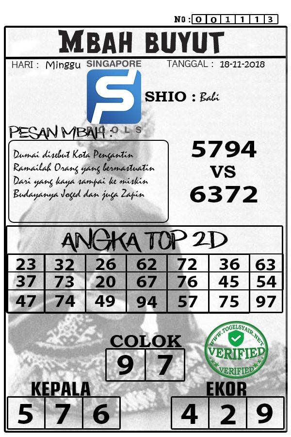 Pin Di Togel Bursa