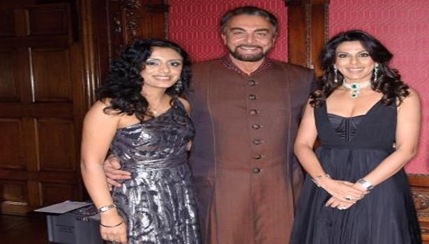 Pooja Bedi asked father Kabir Bedi to vacate their house due to his fourth marriage