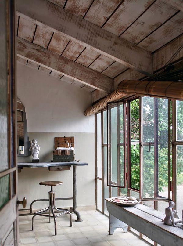 M s de 1000 ideas sobre persianas de interior para - Persianas para balcones ...
