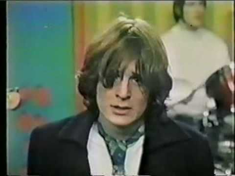 The Box Tops - The Letter (Upbeat 1967)