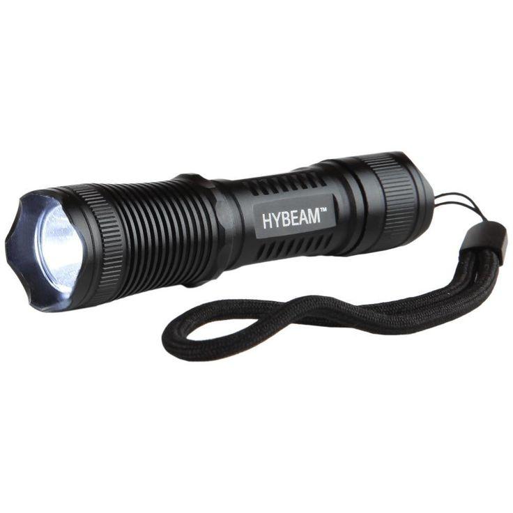 Claim Your FREE HyBeam Flashlight Now click Send Me My Free DVD Flashlight below #HyBeam