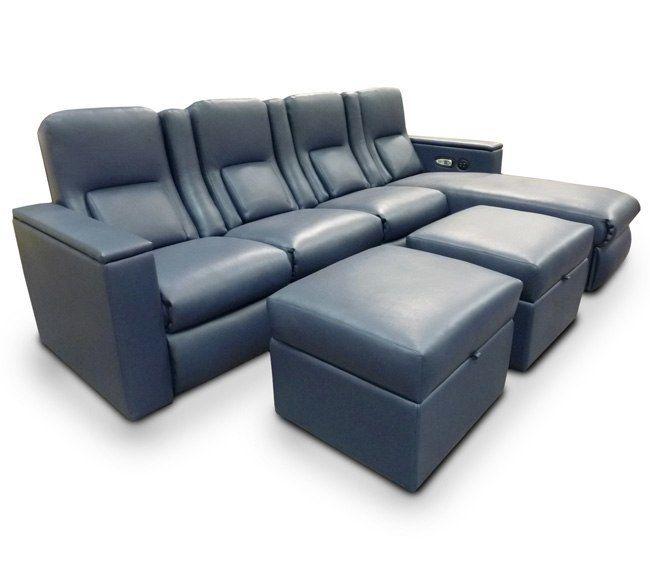Home Theater Seating, Sofa, Stylish Sofa