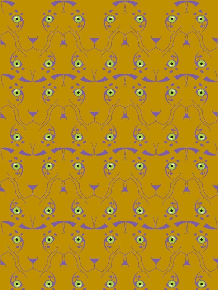 reflexión especular, rotación, colores cotrarios