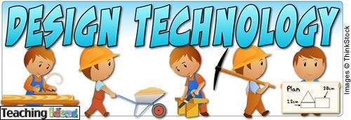 Download lots of free lesson ideas and resources linked to Design Technology