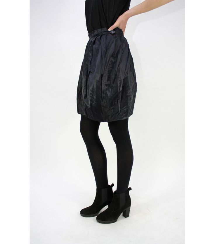 2OR+BYYAT Metallic Shine Skirt, M - WST.fi