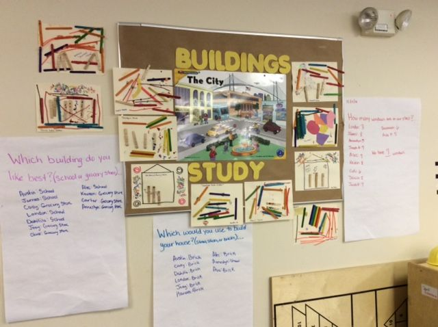 282 Best creative curriculum building study images ...