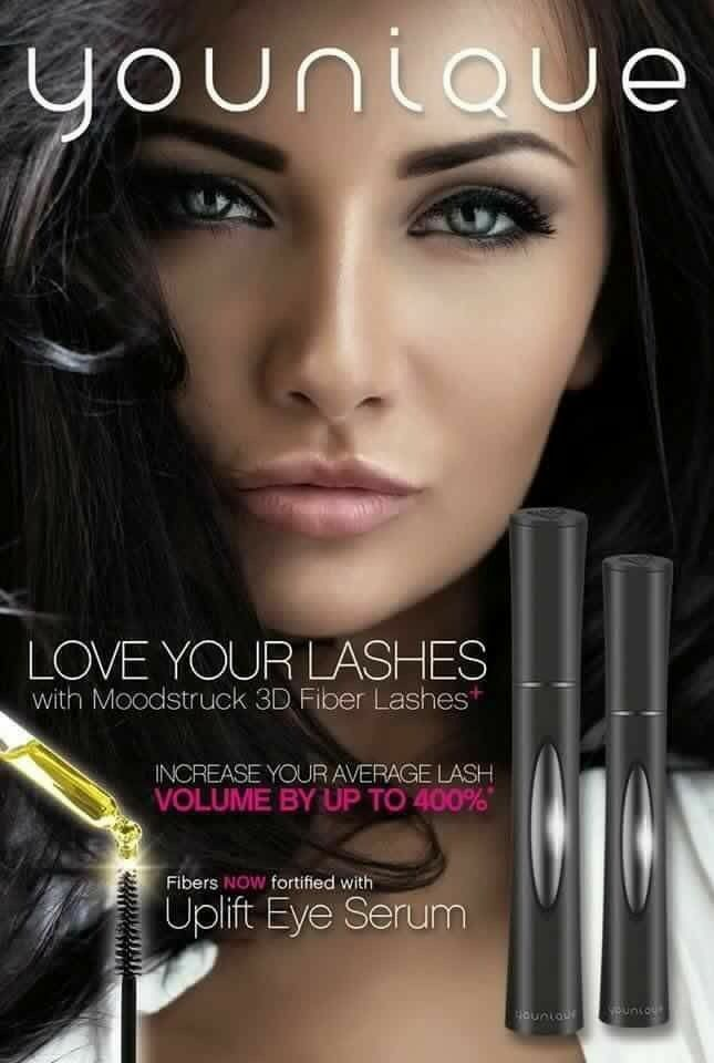 With the Younique Lash Trio products, enjoy truly #Epic #Lashes! #3D #LashSerum #LoveYourLashes Find your Lash Love here: www.youniqueproducts.com/ prettylittlelayersbysarah! Join my group on Facebook at Love 2B Younique with Sarah #Younique #Mascara #LashLove #Lashes #LashTrio #LashAuthority 💜 Sarah Haydel 💜