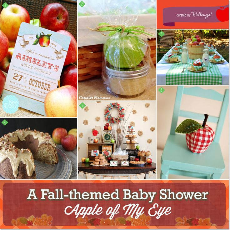 The 25+ best Baby shower fall theme ideas on Pinterest ...