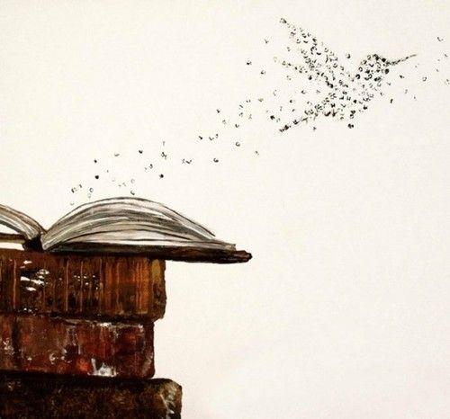imagination takes flight (by Laura Sue)