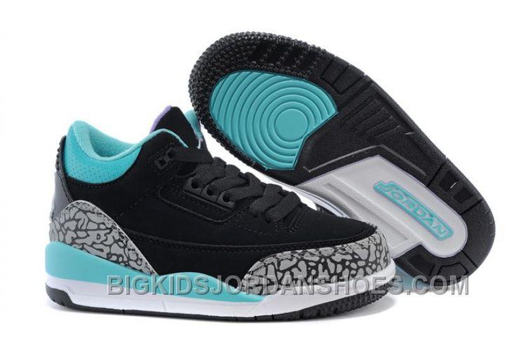 http://www.bigkidsjordanshoes.com/kids-air-jordan-iii-sneakers-219-new.html KIDS AIR JORDAN III SNEAKERS 219 NEW Only $63.64 , Free Shipping!