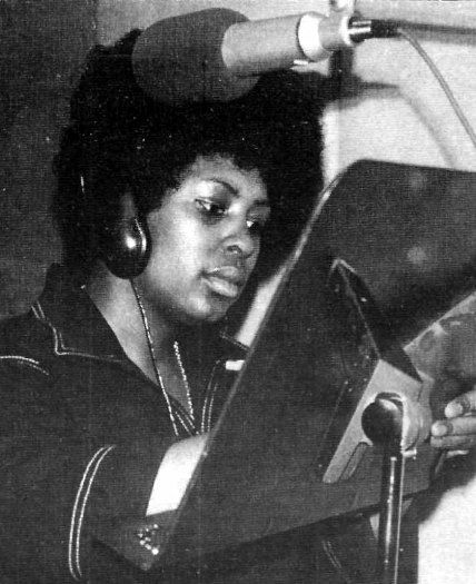 """Shirley Brown  """"When I was about fourteen, I would play hookey from school to rehearse with Albert's (King) band… Prior to that, the only singing I had done was in church."""" Albert became Shirley's manager, and she worked not only with Albert's band, but also with such names as Little Milton and Johnnie Taylor before recording """"Woman to Woman"""" for Stax, the single became a #1 hit in 1974.  http://spoti.fi/q0E2wR"""