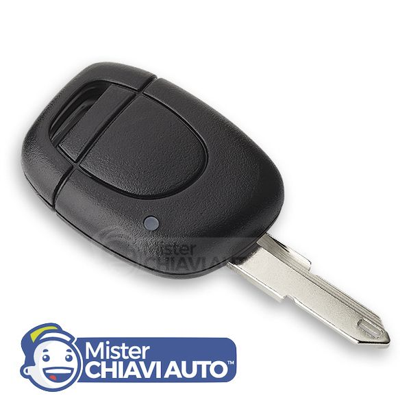 Guscio per Telecomando Twingo Renault