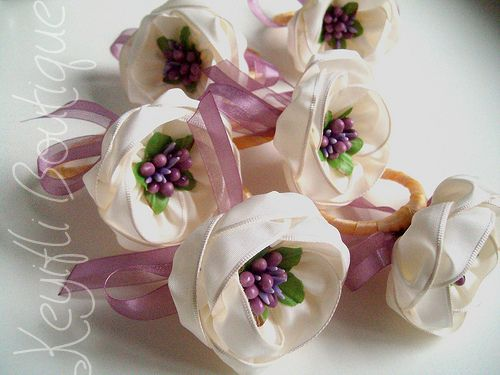 pretty flower tut