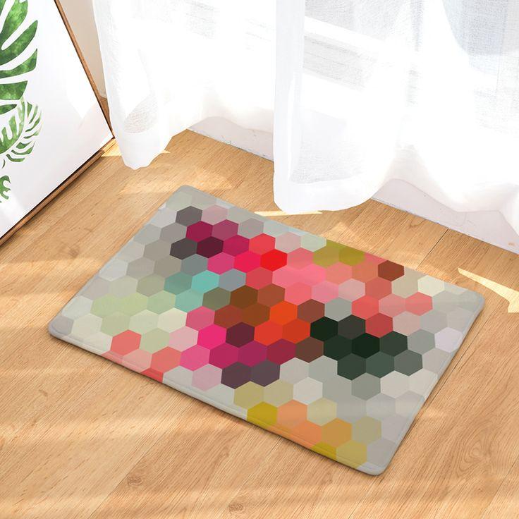 M s de 25 ideas incre bles sobre alfombras de ba o en - Alfombras cocina antideslizantes ...