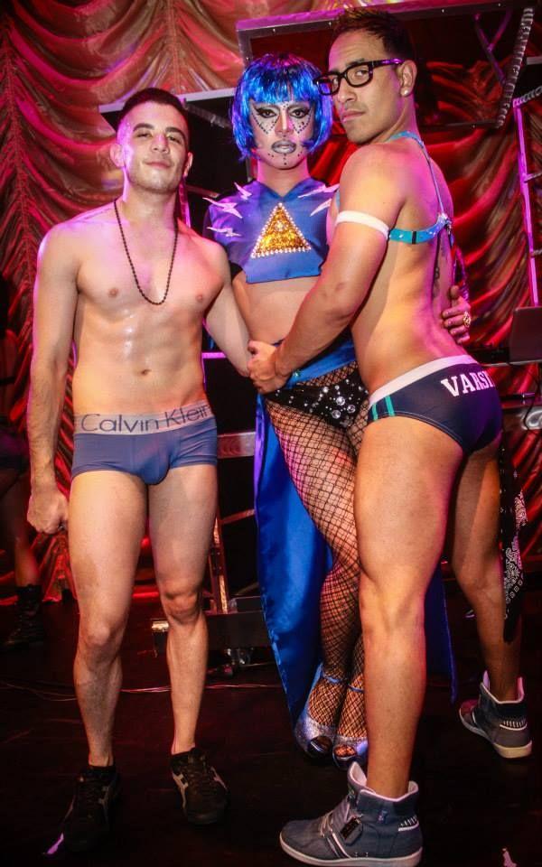 from Hunter new years eve in gay ottawa nightclubs