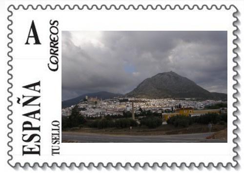 Personaliza los sellos de Correos