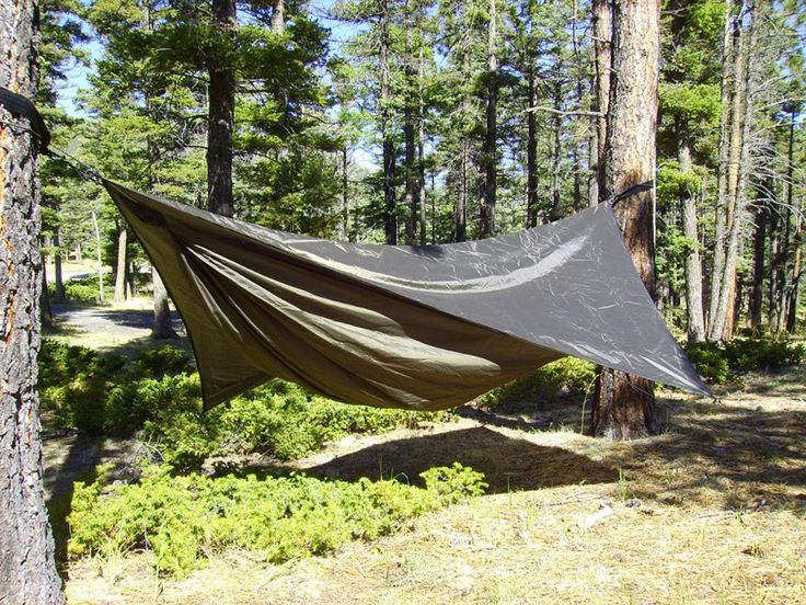 Hennessy Explorer Deluxe Asym by Hennessy Hammock. At 10 ft. long, the Explorer Deluxe Asym Classic from Hennessy Hammock is designed for anyone under 300 lbs. or up to 7 ft. tall. This comfortable hammock sets up in about 3 minutes. Checkout our hammocks here... http://www.osograndeknives.com/store/catalog/hammocks-tents-and-shelters-412-1.html