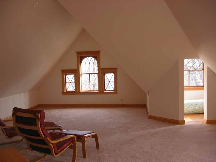 attic bedroom renovation ideas - Pin by Nennosaurus on New Master BR ideas