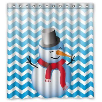 Fabric shower curtains chevron patterns and shower curtains on