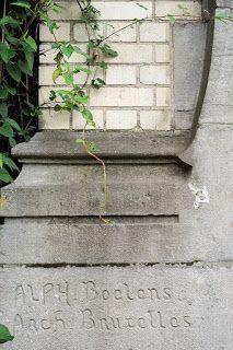 VILLA   Av. Besme, 103 Forest, Bruselas (Bélgica)