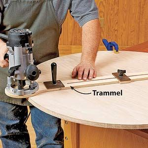 Here are 10 ways a plunge router beats a fixed-base router.