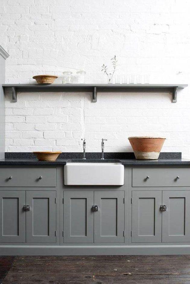 M s de 25 ideas fant sticas sobre encimeras de cocina - Encimeras de granito para cocinas ...