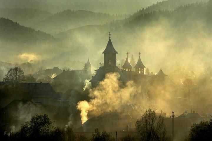 Bucovina, Romania