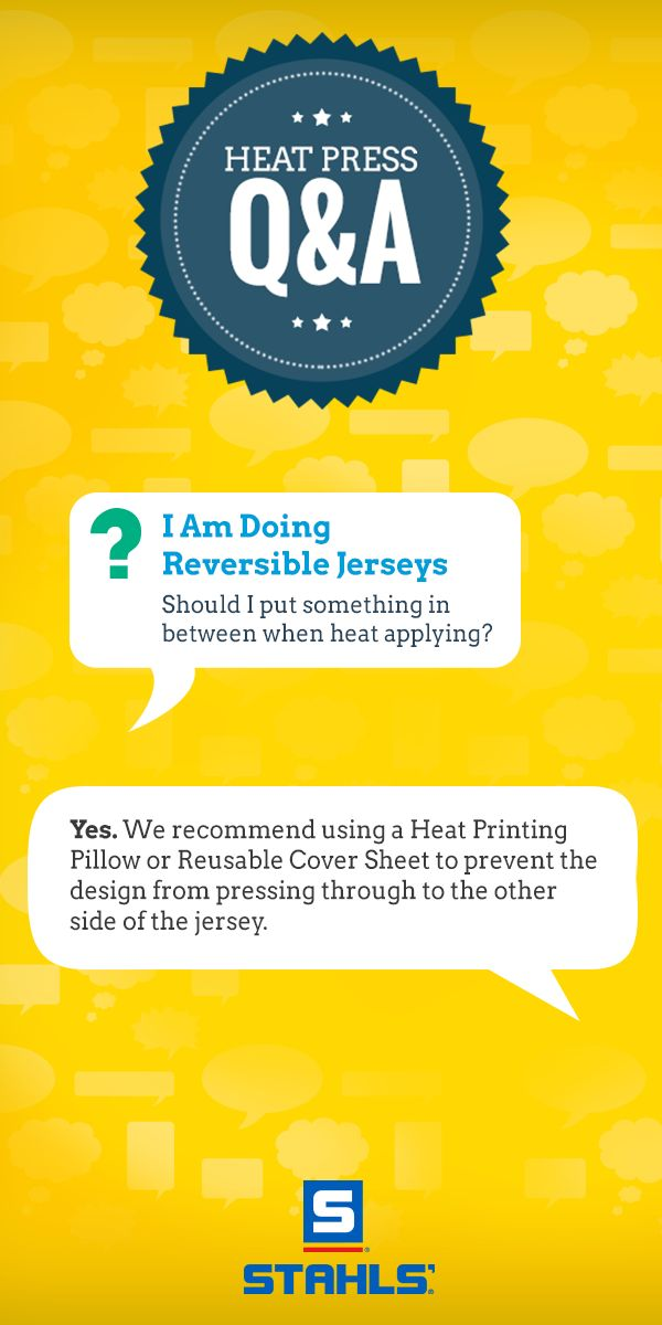 36 Best Heat Printing Tips Amp Tricks Images On Pinterest