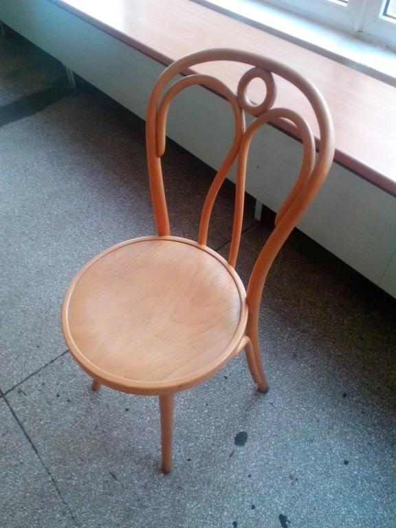 Krzesło drewniane do baru lub biura-SUPER TANIO!!! (4950057870) - Allegro.pl - Więcej niż aukcje. 25 zl szt