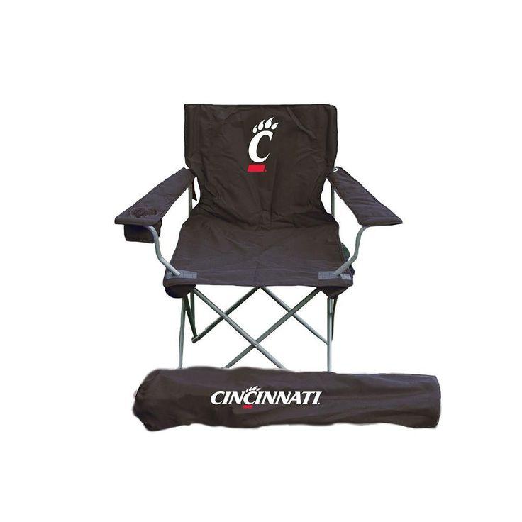 Cincinnati Bearcats NCAA Ultimate Adult Tailgate Chair
