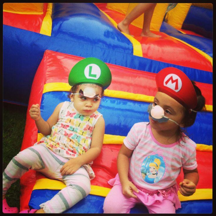 Poppsbroncolines presente en la fiesta petit de Moy