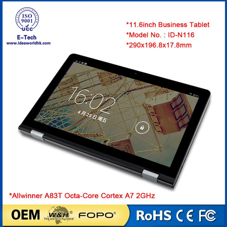 Newest 111.6 inch Laptop A83T Quad-core Notebook Computer,roll top laptop price#roll top laptop price#Computer Hardware & Software#laptop#laptop price