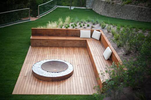 Den Garten aufhübschen mit kleinem Budget: So geht's