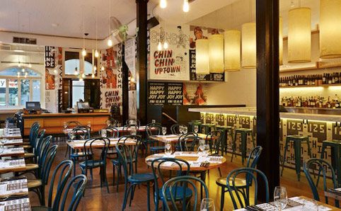 Chin Chin - Melbourne - Restaurants - Time Out Melbourne