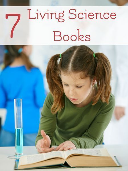 Living Science books add in-depth studies of scientific discoveries, scientists, and the inspiration and history surrounding them to your homeschool. Free printable science book log.
