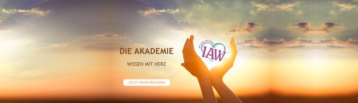 IAW - Internationale Akademie der Wissenschaften Anstalt mit Kurt Tepperwein und Felix Aeschbacher