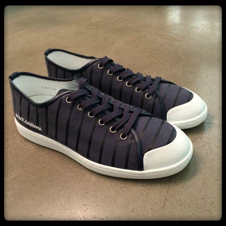Dolce&Gabbana #sneakers #SpringSummer #FolliFollie #collection