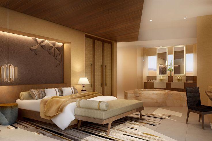 Banyan Tree Batu Bay Architects/Designers | WATG