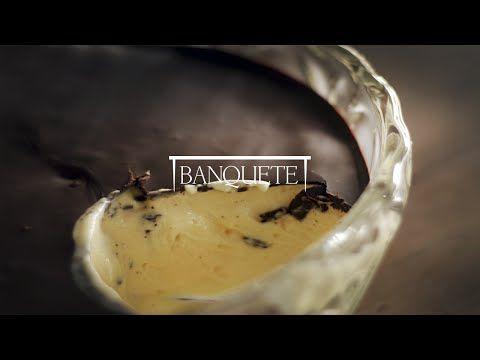 Receita de Mousse de Maracujá com Chocolate   Catraca Livre