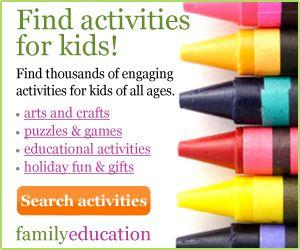Kindergarten Readiness Checklist - FamilyEducation.com