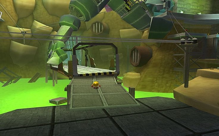 Download Pac-Man World 3 PS2 for Free: http://www.hienzo.com/2015/03/pac-man-world-3-ps2-iso-download.html