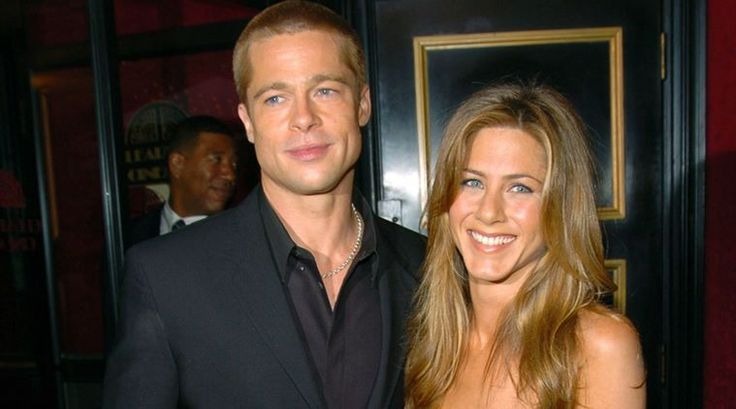 Brad Pitt apologises to Jennifer Aniston for choosing Angelina Jolie over her - The Indian Express #757Live