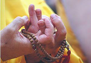 Kadampa Buddhist Practices