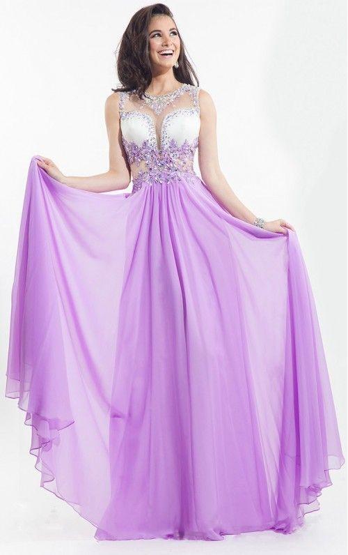 Prom dress,Wonderful A-line Floor-length Prom Dresses